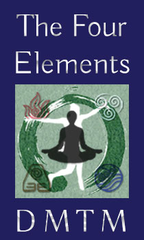 Four Elements DMTM Logo